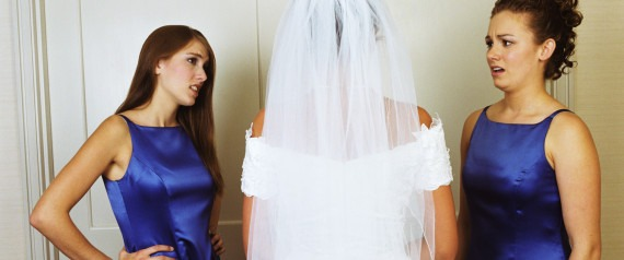 10 Things You Should Never Say to a Bride Before Her Wedding - Fairly Southern