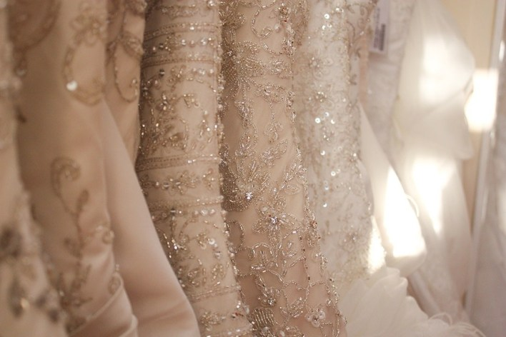 Bridals by Jodi wedding gowns in Charleston, SC - Fairly Southern