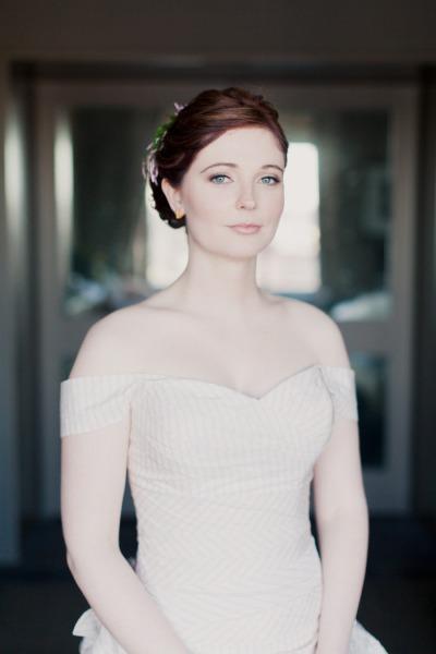 The Libertine Wedding Gown by Ian Stuart - Fairly Southern