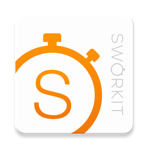 The smartphone app I'm using to stay fit in 2016! Sworkit doesn't require you to leave your house or have any special equipment, and workouts are as short as 5 minutes...winning! | Fairly Southern