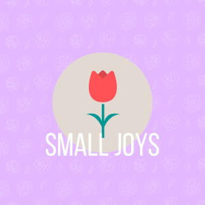 Small Joys Volume 3 - Cultivating Gratitude! | Fairly Southern