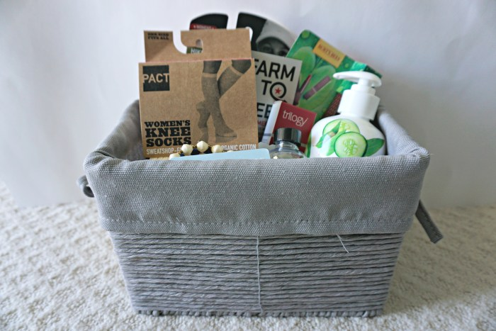 Ethical Goodie Basket Giveaway @ Fairly Southern!