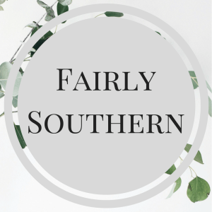 Fairly Southern | Blog | Welcome to my fair trade, eco-friendly, socially conscious front porch
