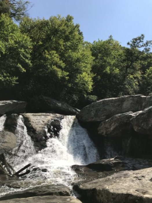 Hebron Falls, NC | Fairly Southern