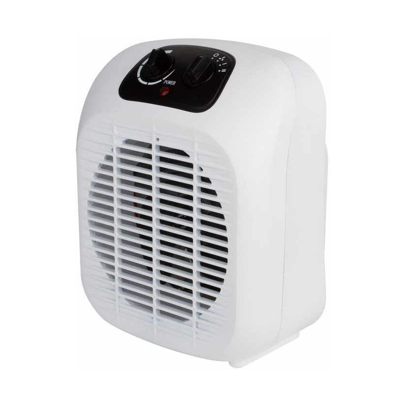 Konwin Small Room Space Heater | Fairly Southern