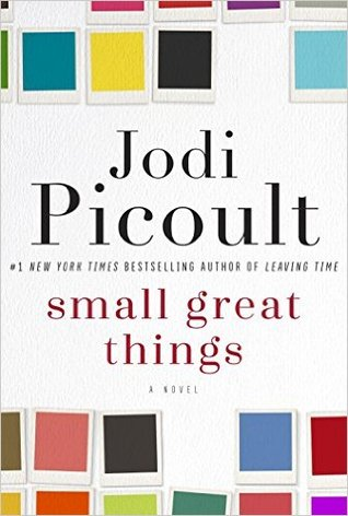 Small Great Things by Jodi Picoult | Fairly Southern
