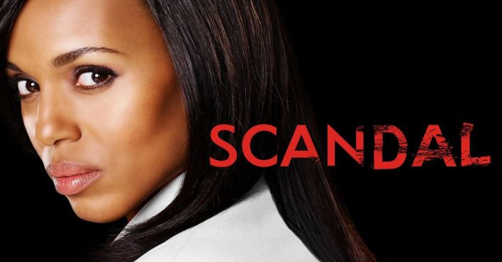 Scandal | Fairly Southern