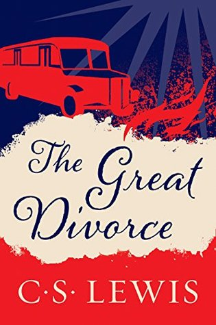 The Great Divorce by C.S. Lewis | Fairly Southern