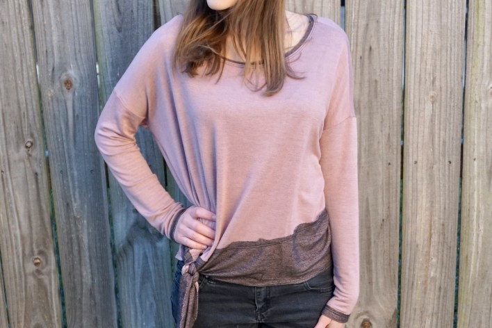 Ethical Fashion: Late Winter Mauve | Fairly Southern