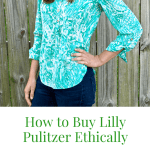 How to Buy Lilly Pulitzer Ethically | Fairly Southern