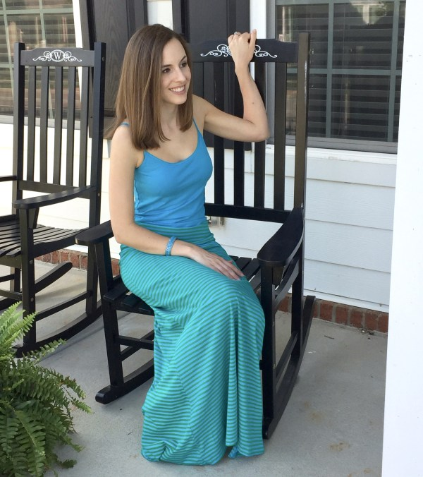 Southern Traditions: Porch Sittin' | Fairly Southern