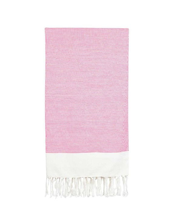 Searching for (and Finding!) Ethically Made Beach Towels | Fairly Southern