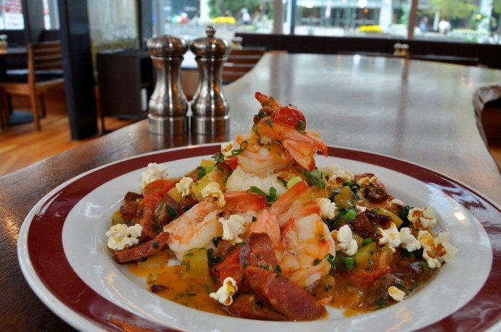 The Best Shrimp & Grits Restaurants in the South + The History of Shrimp & Grits | Fairly Southern