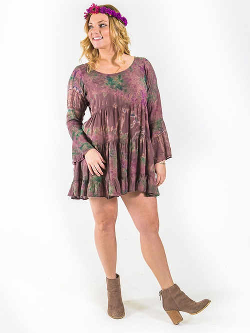 Blue Sky Clothing Co - Plus Size Ethical Fashion Shopping Guide | Fairly Southern