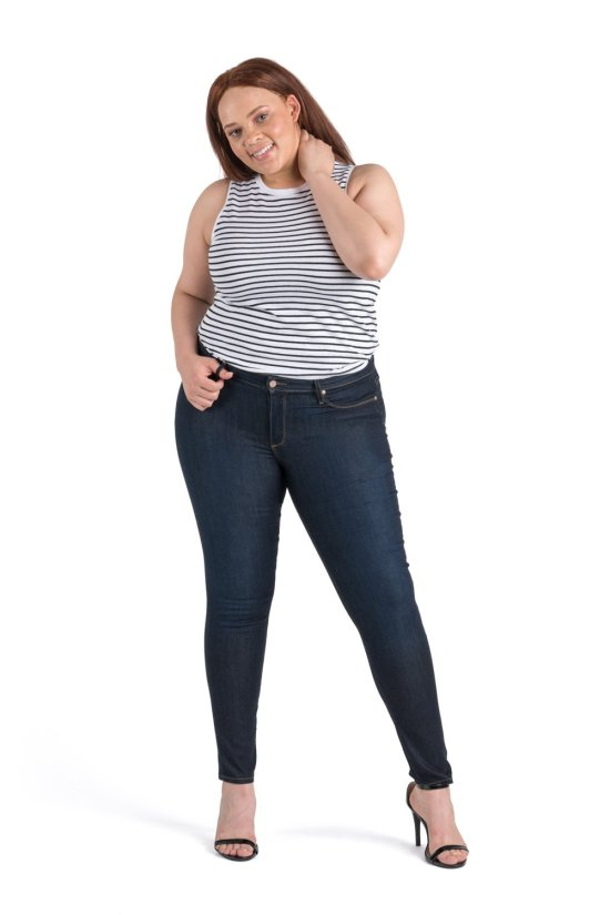 Coco Cooper - Plus Size Ethical Fashion Shopping Guide   Fairly Southern