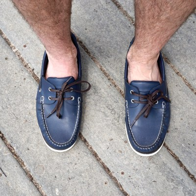 Ethically Made, Vegan, Eco-Friendly Shoes for Men