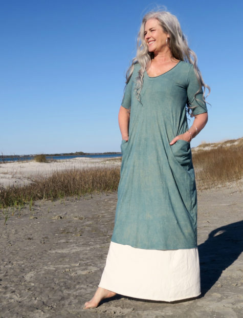 Gaia Conceptions - Plus Size Ethical Fashion Shopping Guide | Fairly Southern