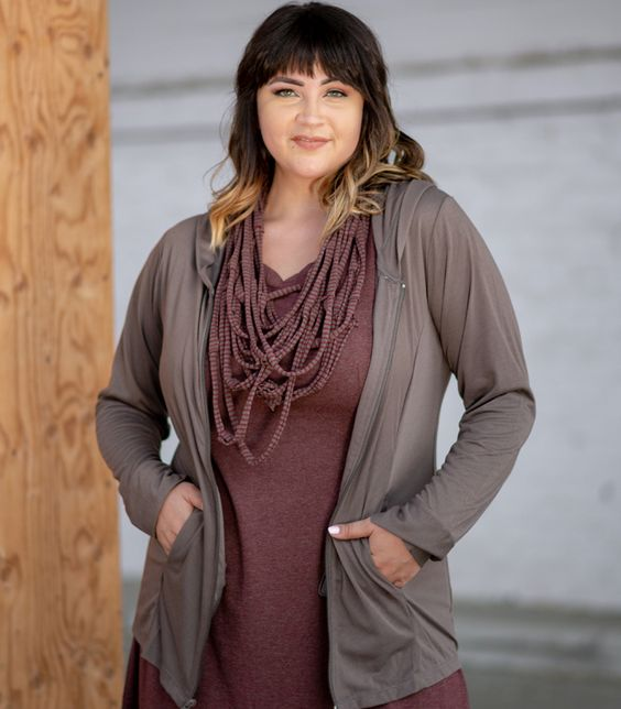 lur Apparel - Plus Size Ethical Fashion Shopping Guide | Fairly Southern
