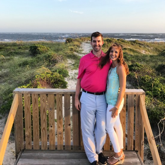 The Shoals Club at Bald Head Island | Fairly Southern