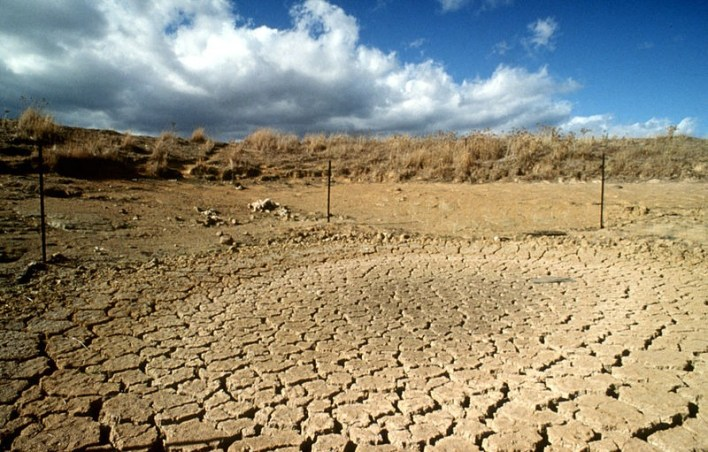 Drought - Why It's Important to be Eco-Friendly | Fairly Southern