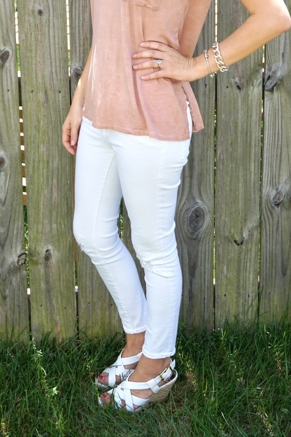 How to Buy Ethical, Sustainable Jeans | Fairly Southern