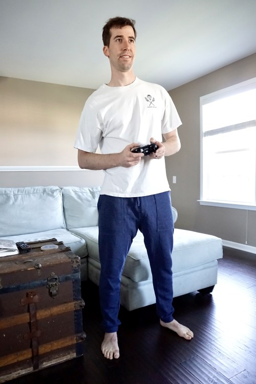 Fair Trade Sweatpants for Men   Fairly Southern