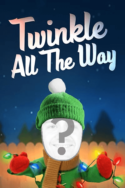 JibJab Twinkle All the Way Personalized E-Card   Electronic Christmas/Holiday Cards: 5 Reasons to Make the Switch!   Fairly Southern