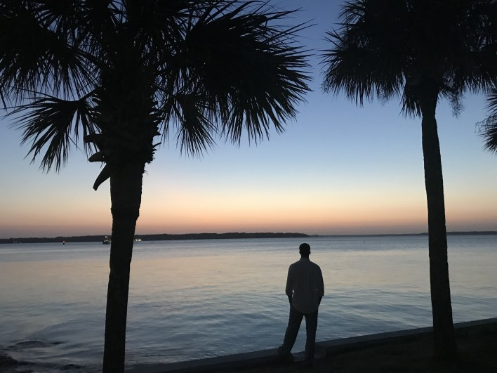 Hilton Head Island Sunset | Fairly Southern