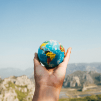 Earth Day 2019 | Fairly Southern