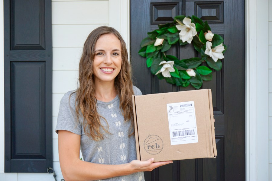 Reclaimed Clothes Box Review: The Sustainable Stitch Fix Alternative!