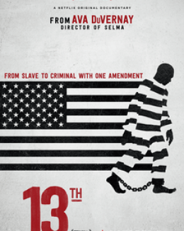13th - 10 Social Justice Documentaries on Netflix to Add to Your Queue  |  Fairly Southern
