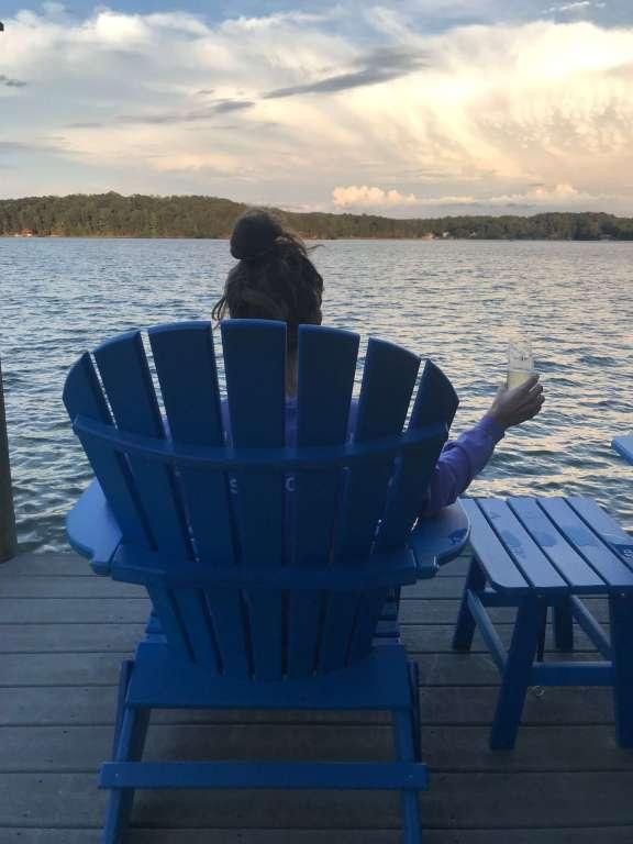 Smith Mountain Lake  -  Small Joys  | Fairly Southern