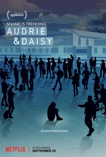 Audrie & Daisy - 10 Social Justice Documentaries on Netflix to Add to Your Queue  |  Fairly Southern