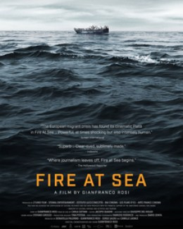 Fire at Sea - 10 Social Justice Documentaries on Netflix to Add to Your Queue  |  Fairly Southern