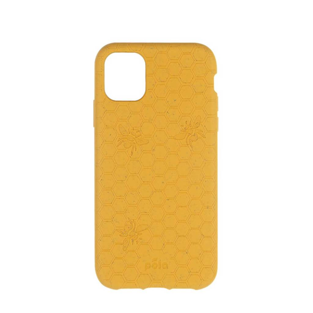 Honey Bee Pela Case - The Best Sustainable Phone Case: Pela Case Review  |  Fairly Southern