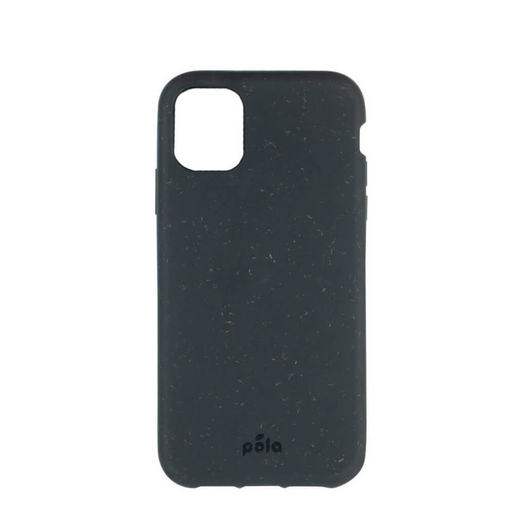 Black Pela Case - The Best Sustainable Phone Case: Pela Case Review  |  Fairly Southern