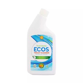Ecos Toilet Cleaner - My Favorite Eco-Friendly Cleaning Products  |  Fairly Southern