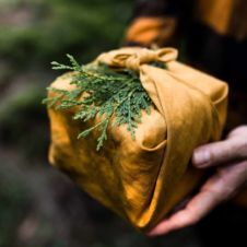 Donate trees in someone's honor | Eco-Friendly Holiday Gift Guide | Fairly Southern