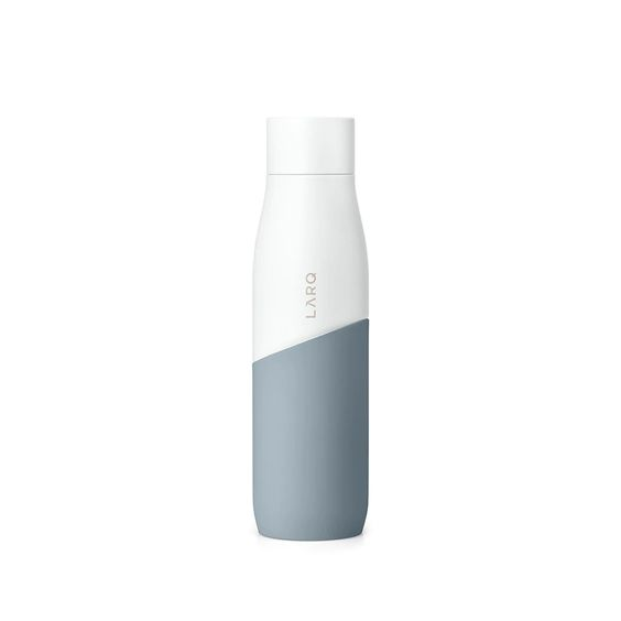 LARQ Self-Cleaning Water Bottle | Eco-Friendly Holiday Gift Guide | Fairly Southern