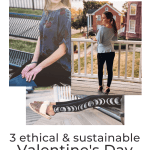 Ethical & Sustainable Valentine's Day Outfits | Fairly Southern