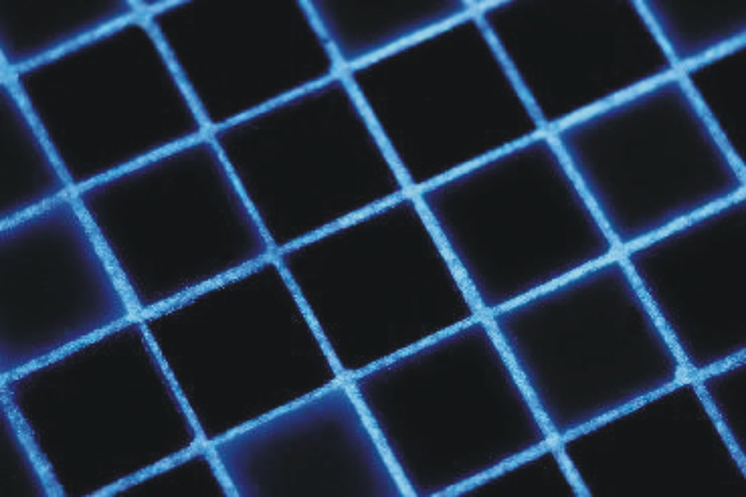 FAIRSCREED TG GLOW A RESIN BASED TILE GROUT PRODUCT GLOWS