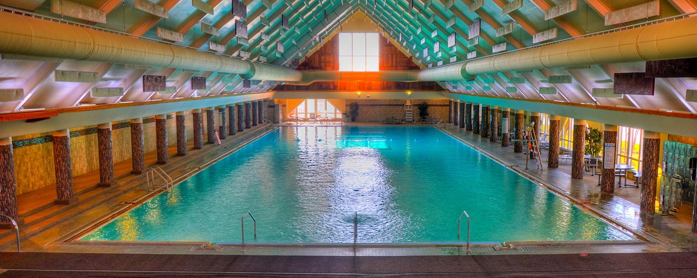 Hot Springs & Pool Information