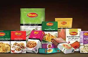 Shan Spices