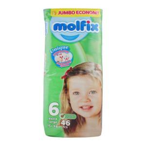 Molfix 6 Extra Large