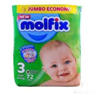 Molfix 3 midi