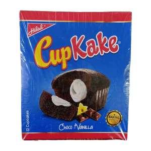 Hilal Cupkake choco vanilla