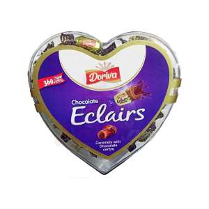 Doriva chocolate eclair