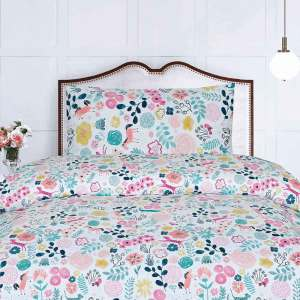 forest bed sheet