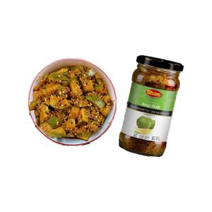 shan-pickle