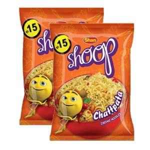Shoop-chattpata